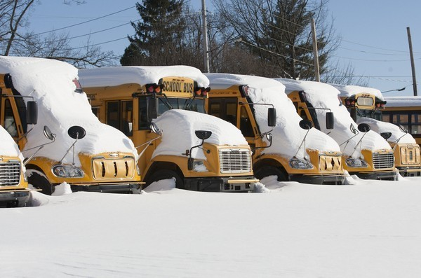 No School at Shelby Co. R-IV -Wed., Feb. 10th
